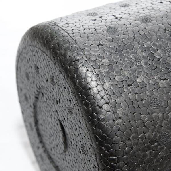 Ролик для пилатес Balanced Body Black Roller