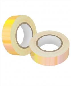 Обмотка для обруча Rainbow Bright Yellow, Chanté