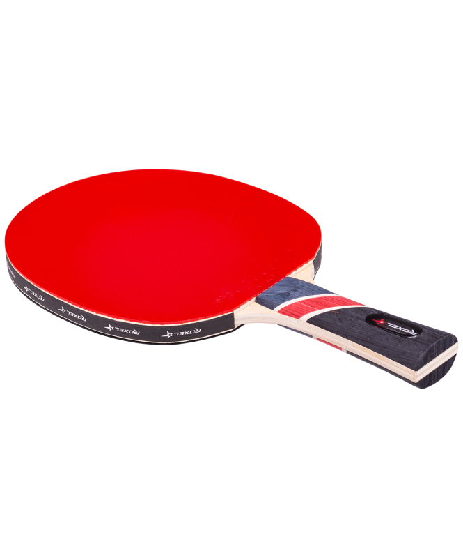 Ракетка для настольного тенниса 5* Superior, коническая, Roxel