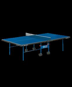Стол для настольного тенниса Game Indoor, с сеткой, Start Line