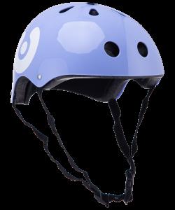Шлем защитный Tick Purple, RIDEX