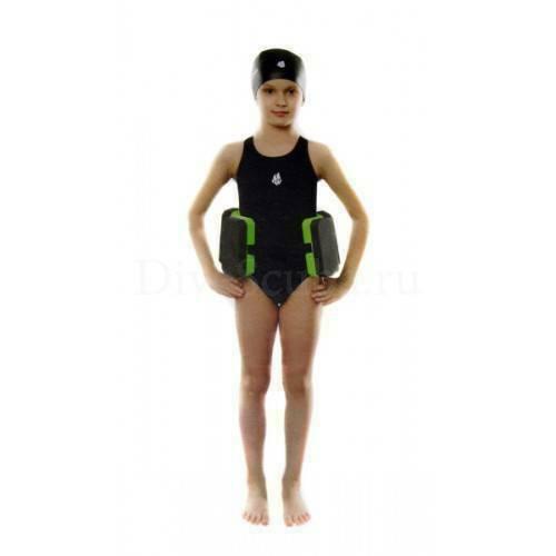 Пояс для обучения плаванию Belt For Training Mad Wave