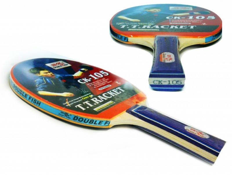 Ракетка для настольного тенниса START LINE DOUBLE FISH СК-105