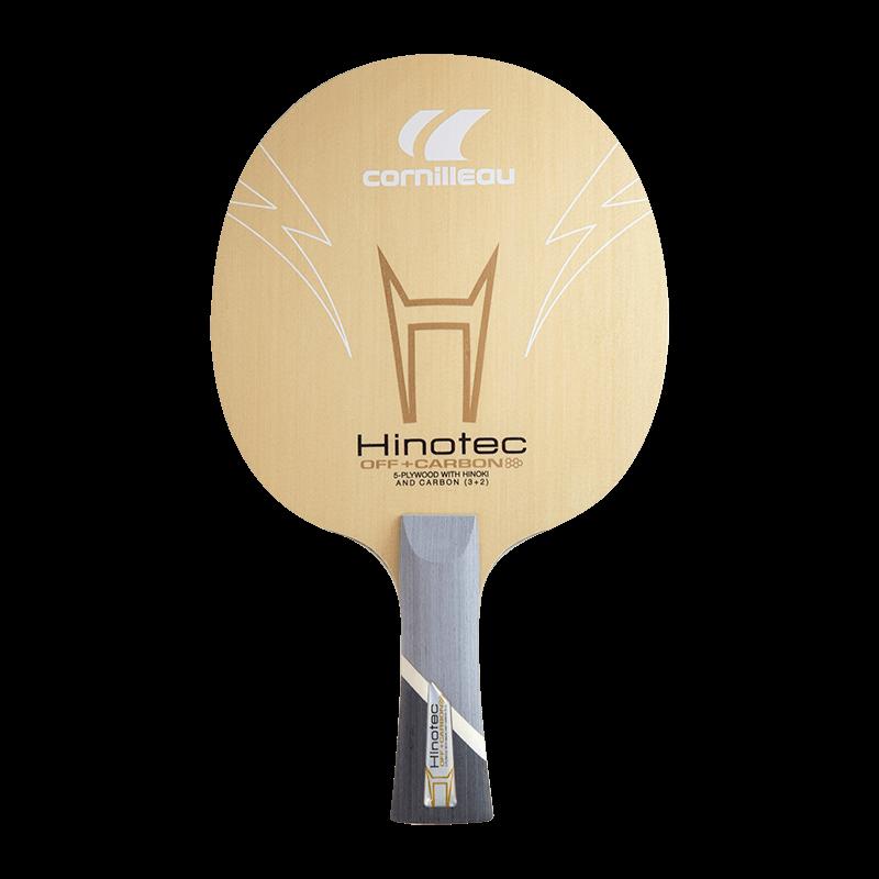 Основание для теннисной ракетки Cornillleau HINOTEC OFF+ CARBON