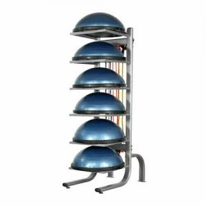 Подставка под балансировочные платформы на 6 штук BOSU Rack 358510