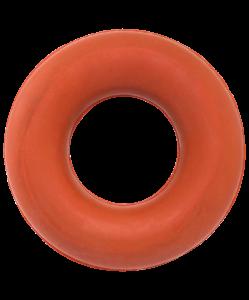 Эспандер кистевой Кольцо 10 кг, красный, Colton