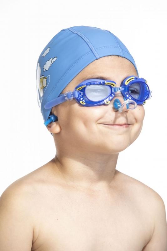 Набор для плавания «ПОКОРИТЕЛЬ ГЛУБИН» BRADEX DE 0381