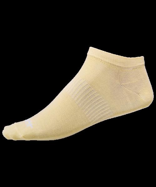 Носки низкие SW-205, желтый/бирюзовый, 2 пары, Starfit