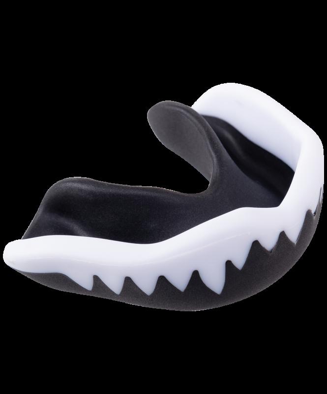 Капа Inferno White Black MGF-015bw (11+), с футляром, черный/белый