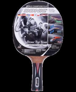 Ракетка для настольного тенниса Top Team 900, Donic