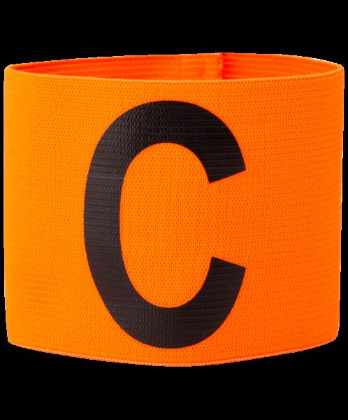 Повязка капитанская для детей, оранжевый, Jögel