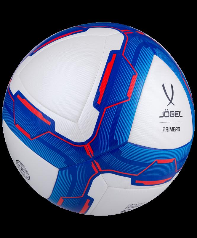Мяч футбольный Primero №4 (BC20), Jögel