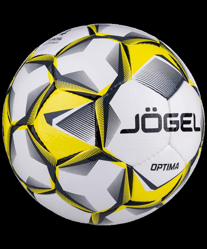 Мяч футзальный Optima №4 (BC20), Jögel