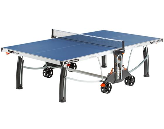 Теннисный стол Cornilleau Performance Outdoor 500M CROSSOVER Grey