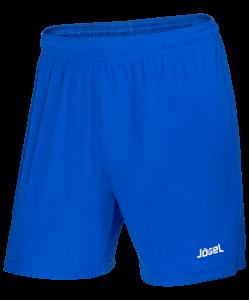 Шорты волейбольные JVS-1130-071, синий/белый, детские, Jögel