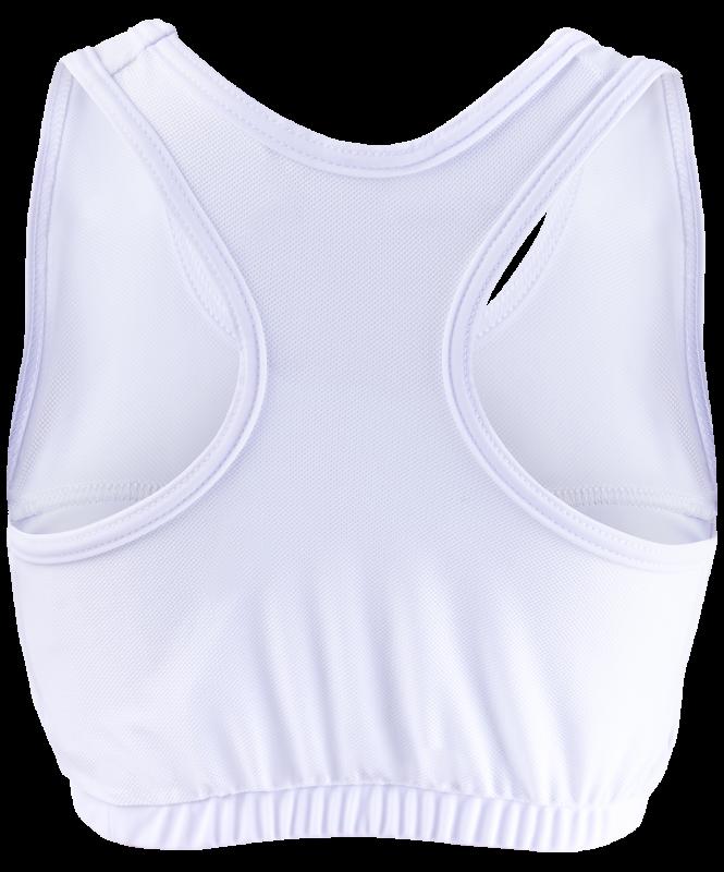 Защита груди Impulse White, KSA