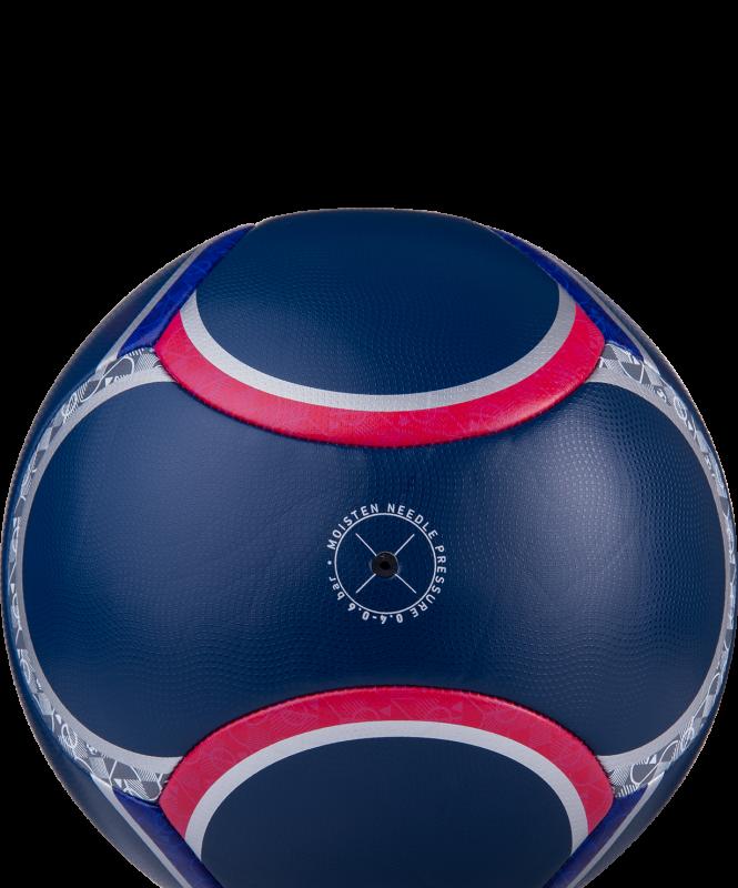 Мяч футбольный Flagball France №5, Jögel