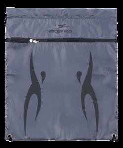 Мешок для мокрых вещей Moista Black, 25Degrees