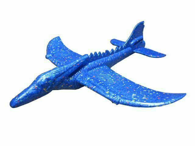 Планер «ПТЕРОДАКТИЛЬ» синий BRADEX DE 0453