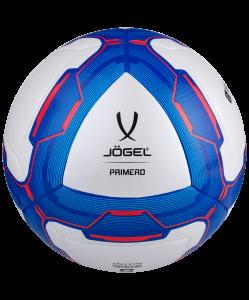 Мяч футбольный Primero №5 (BC20), Jögel