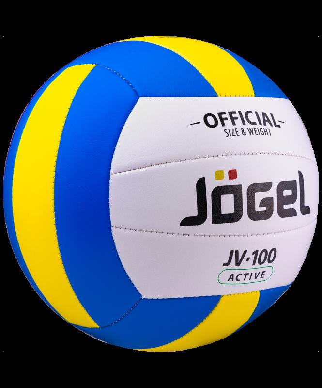 Мяч волейбольный JV-100, Jögel