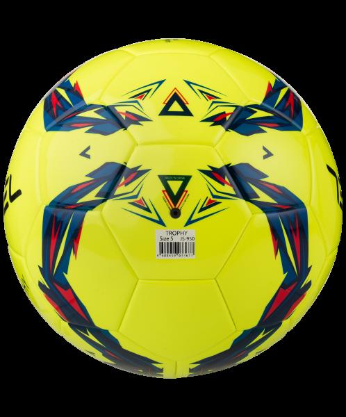 Мяч футбольный JS-950 Trophy №5, Jögel