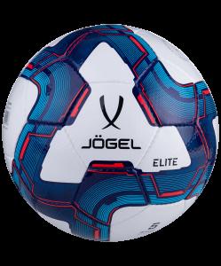 Мяч футбольный Elite №5 (BC20), Jögel