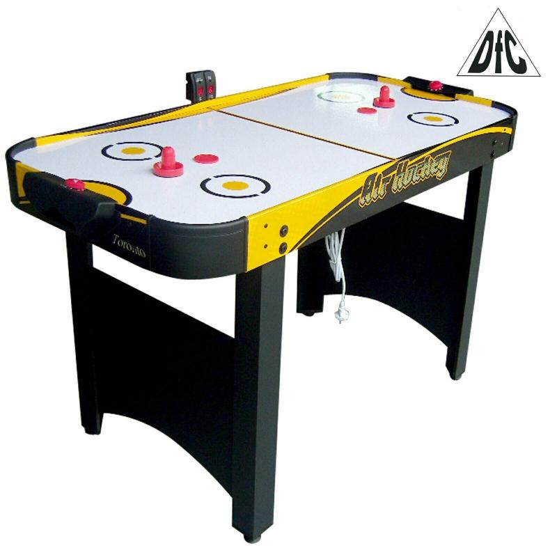 Игровой стол - аэрохоккей DFC TORONTO AT-145