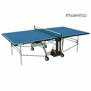 Теннисный стол DONIC OUTDOOR ROLLER 800-5 BLUE