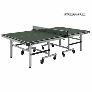 Теннисный стол DONIC WALDNER CLASSIC 25 GREEN (без сетки) ЗЕЛЕНО-СЕРЫЙ!!!