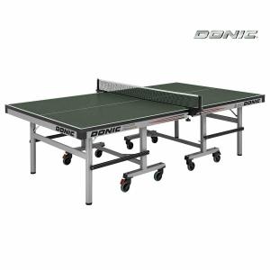 Теннисный стол DONIC WALDNER PREMIUM 30 GREEN (без сетки)