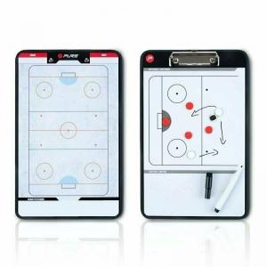 Доска тренерская хоккейная PURE2IMPROVE COACHBOARD ICE HOCKEY