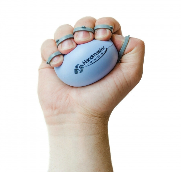 Тренажер для пальцев HandMaster Plus