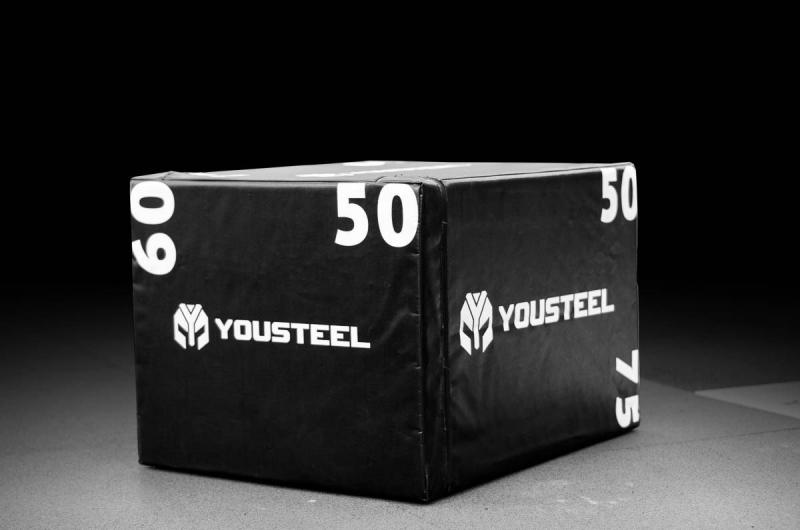 Тумба Yousteel 50-60-75 - мягкая