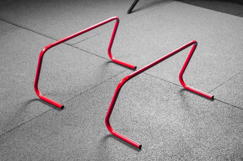 Комплект барьеров Yousteel (6 шт)
