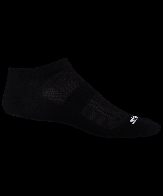 Носки низкие SW-203, черный, 2 пары, Starfit
