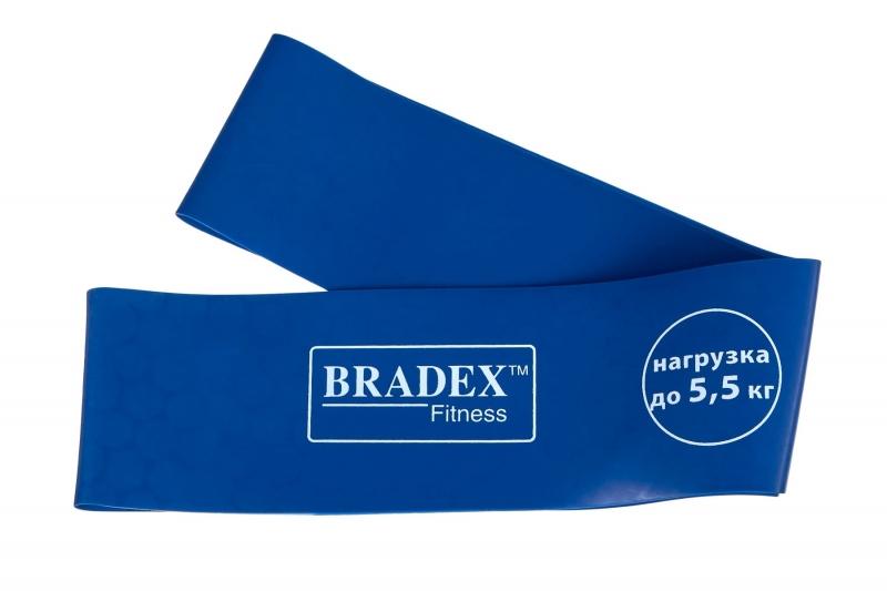 Эспандер-лента, нагрузка до 5,5 кг BRADEX SF 0260