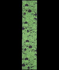 Шкурка для лонгборда Pattern, RIDEX