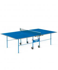 Стол для настольного тенниса Olympic, с сеткой, Start Line
