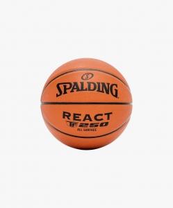 Мяч баскетбольный TF-250, №7, Spalding