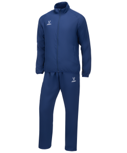 Костюм спортивный CAMP Lined Suit, темно-синий/темно-синий, Jögel