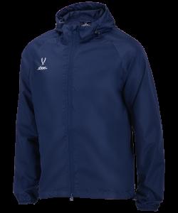Куртка ветрозащитная CAMP Rain Jacket, темно-синий, Jögel