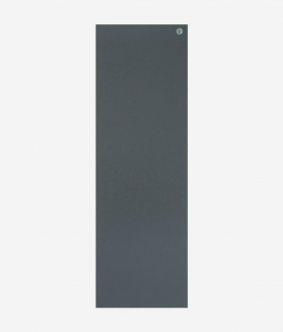 Коврик для йоги PROlite Mat Manduka серый, 180x60x0.45 см, 2 кг