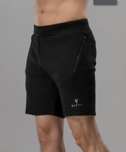 Мужские спортивные шорты Intense PRO FA-MS-0101, черный, FIFTY