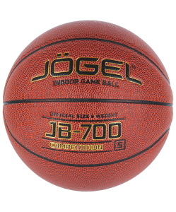 Мяч баскетбольный JB-700 №5, Jögel