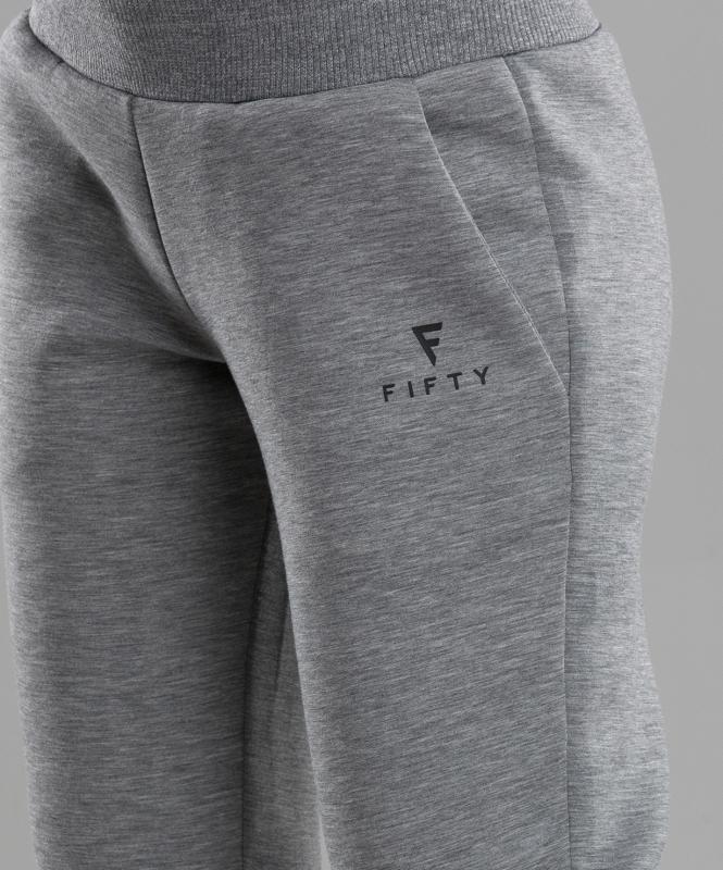 Женские спортивные брюки Balance FA-WP-0102, серый, FIFTY