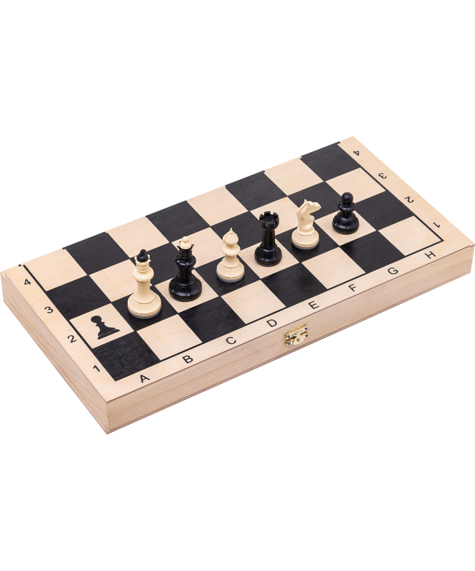 Игра 2 в 1 Классика малая, 023-10, Colton