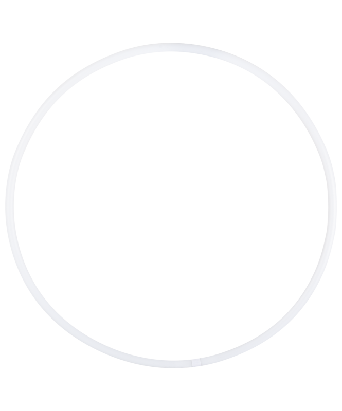 Обруч для художественной гимнастики Virole, 75 см, Chanté