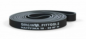 Эспандер ленточный (нагрузка 10 - 30 кг) Fit.Tools Original FitTools FT-EX-208-22