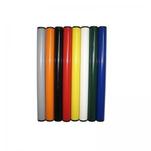 Эстафетные палочки комплект 6 шт. диаметр 40 мм.